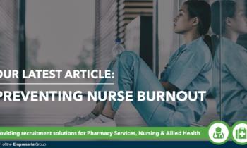 Preventing Nurse Burnout