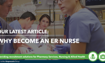 Why Become an ER Nurse?