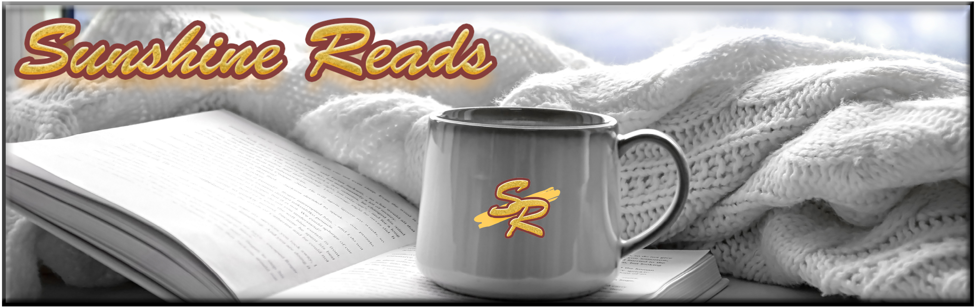 Welcome to Sunshine Reads!