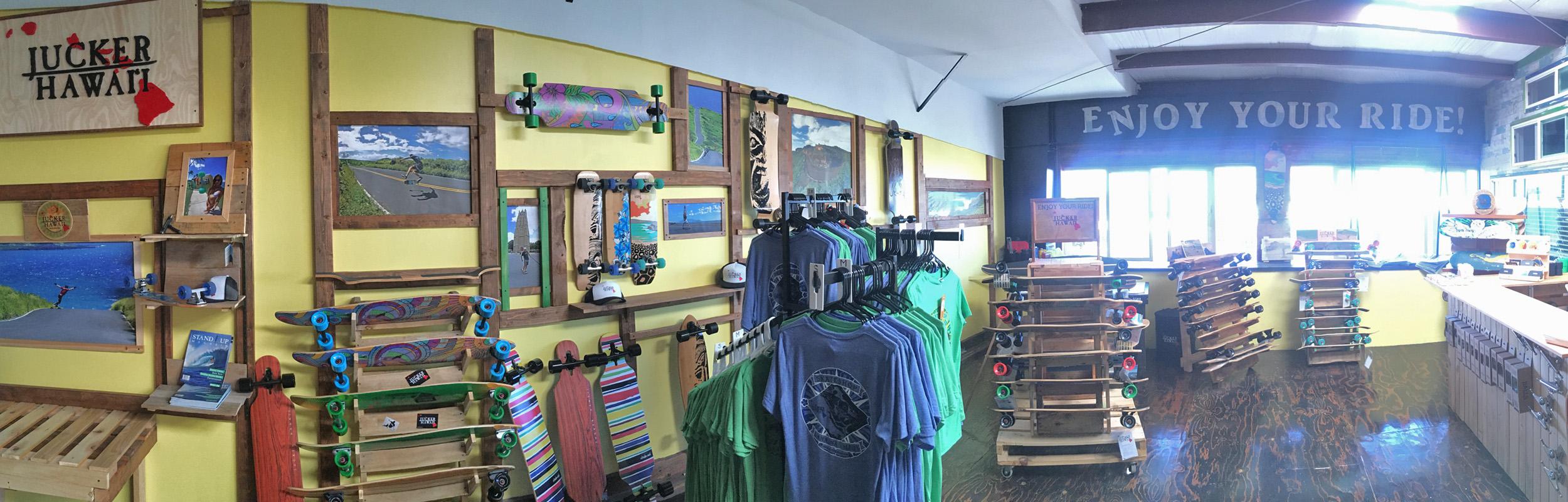 lahaina skate shop