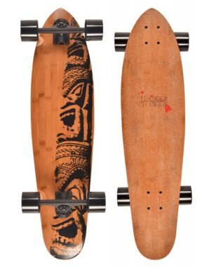 JUCKER-HAWAII-Longboard-MAKAHA-MINI