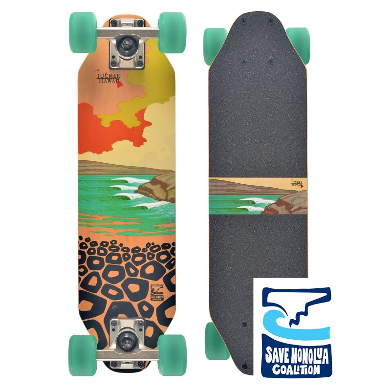 JUCKER-HAWAII-Mini-Cruiser-WOODY-BOARD-PONO