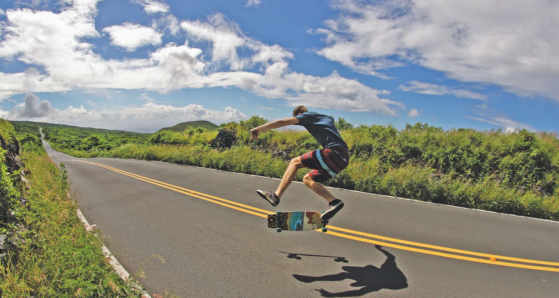 hawaii-skateboarding