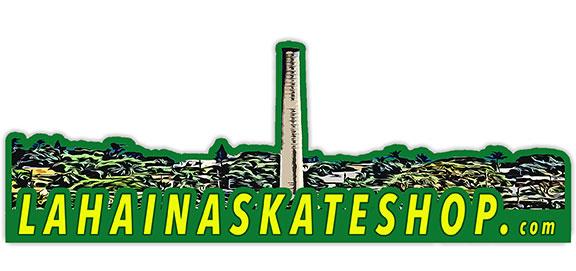 Lahaina-Skateshop-sticker