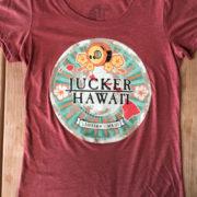 JUCKER-HAWAII-logo-shirt-clay