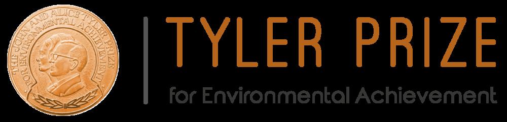 Tyler Prize Logo