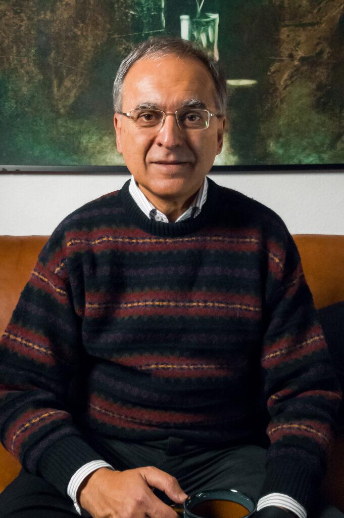 Pavan Sukhdev, 2020