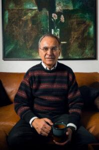 Mr. Pavan Sukhdev