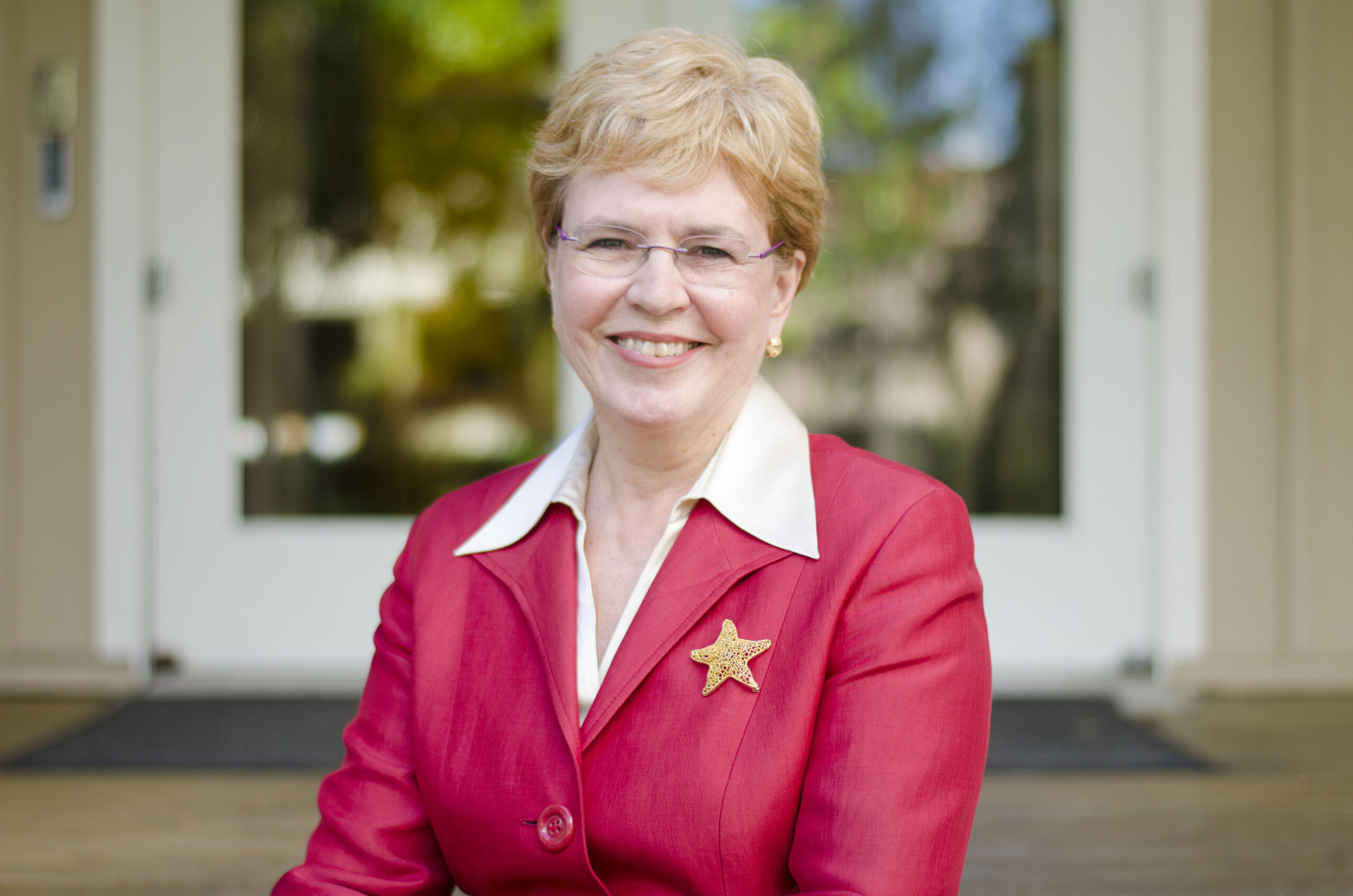 Honorable Dr. Jane Lubchenco