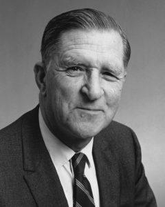 Arie Jan Haagen-Smit, 1974
