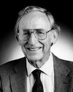 Eugene P. Odum, 1977
