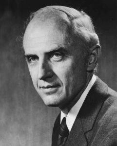 Harold S. Johnson, 1983