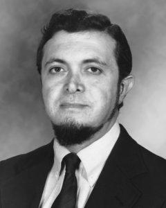 Mario Molina, 1983