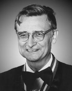 Edward O. Wilson, 1984