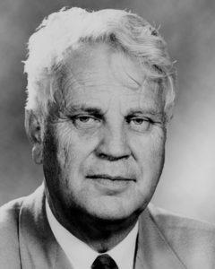Werner Stumm, 1986