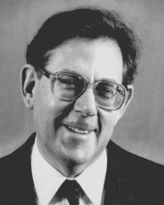 Paul Crutzen, 1989