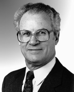 Perry L. McCarty, 1992