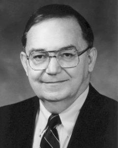 Robert M. White, 1992