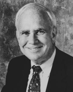 Peter H. Raven, 1994