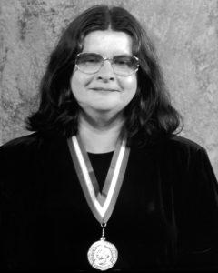 Birute Galdikas, 1997