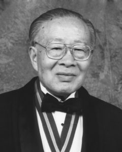 T.T. Chang, 1999