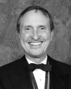 Thomas E. Lovejoy, 2001