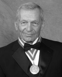 David W. Schindler, 2006
