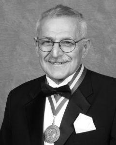 Harold A. Mooney, 2008