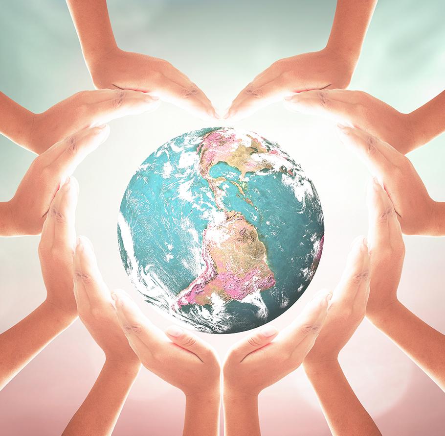 Global Oneness Retreat