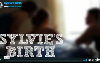 Sylvie's Birth – Homebirth Documentary by Bhawin Suchak