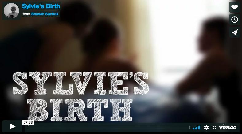 Sylvie's Birth HeartSpace Midwifery