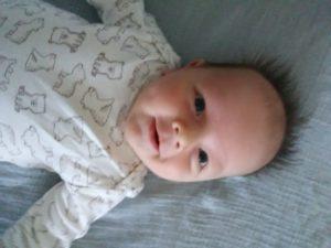 Levi HeartSpace Midwifery Baby Albany NY