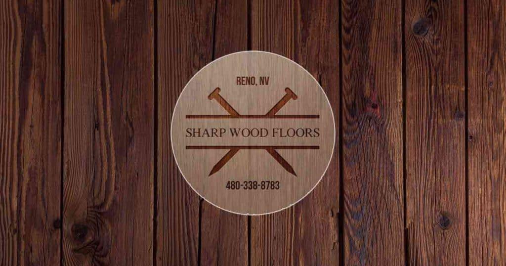 Sparks Nevada Hardwood Flooring Reno