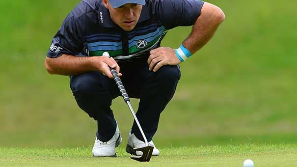 Coles catches runaway Boyd to set final round stage
