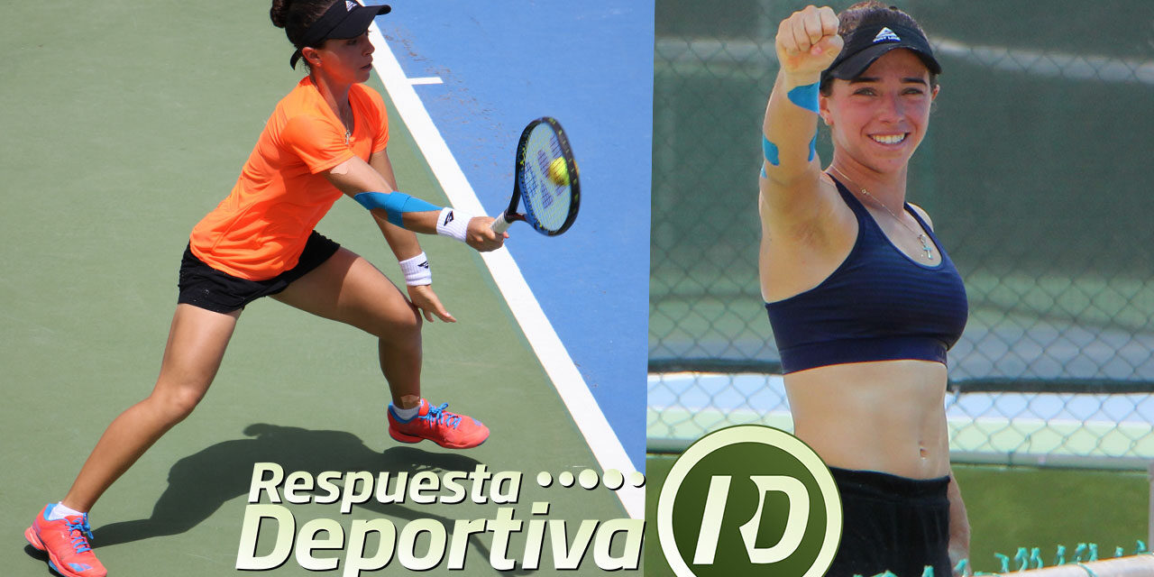 CANCUN TENNIS DRAWS-4- QUINTANA ROO: THAISA PEDRETI FAVORITA