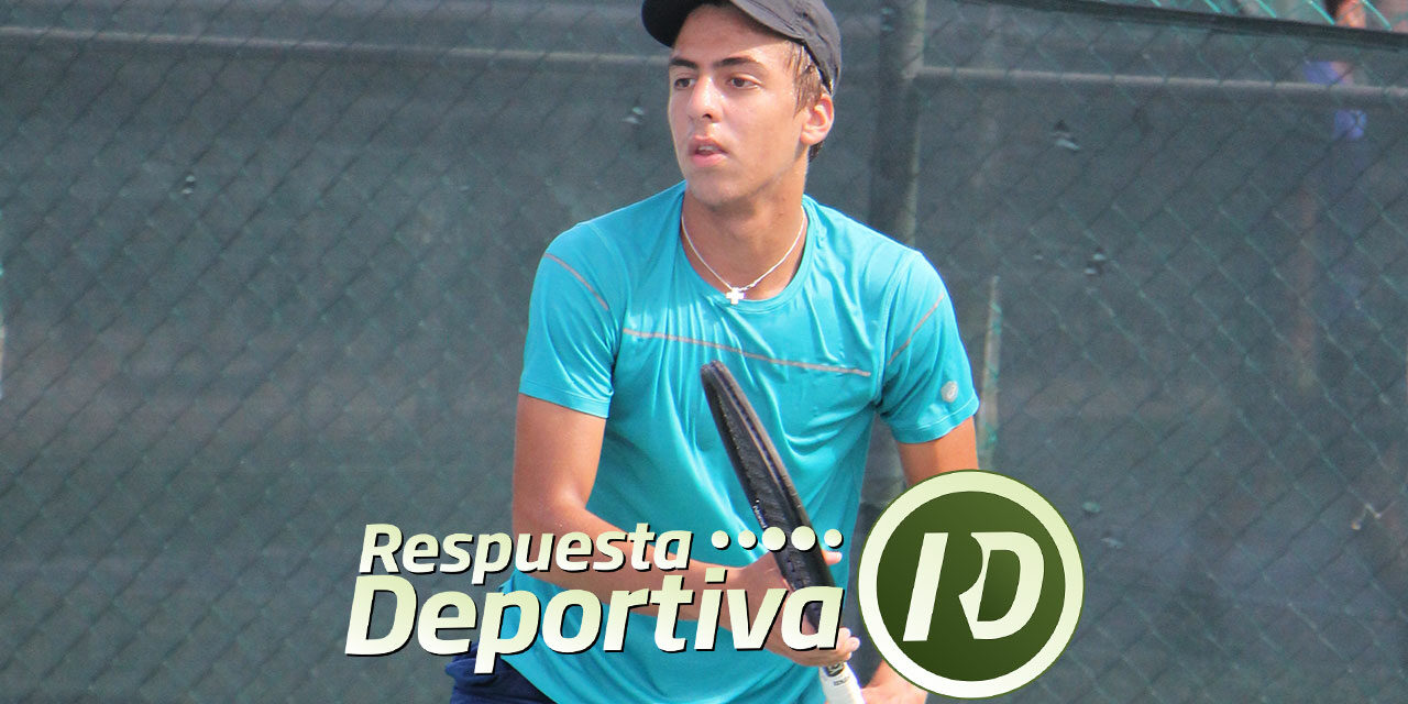 DRAWS CALIFICACIÓN FUTURES VARONIL Y FEMENIL CANCUN TENNIS ACADEMY