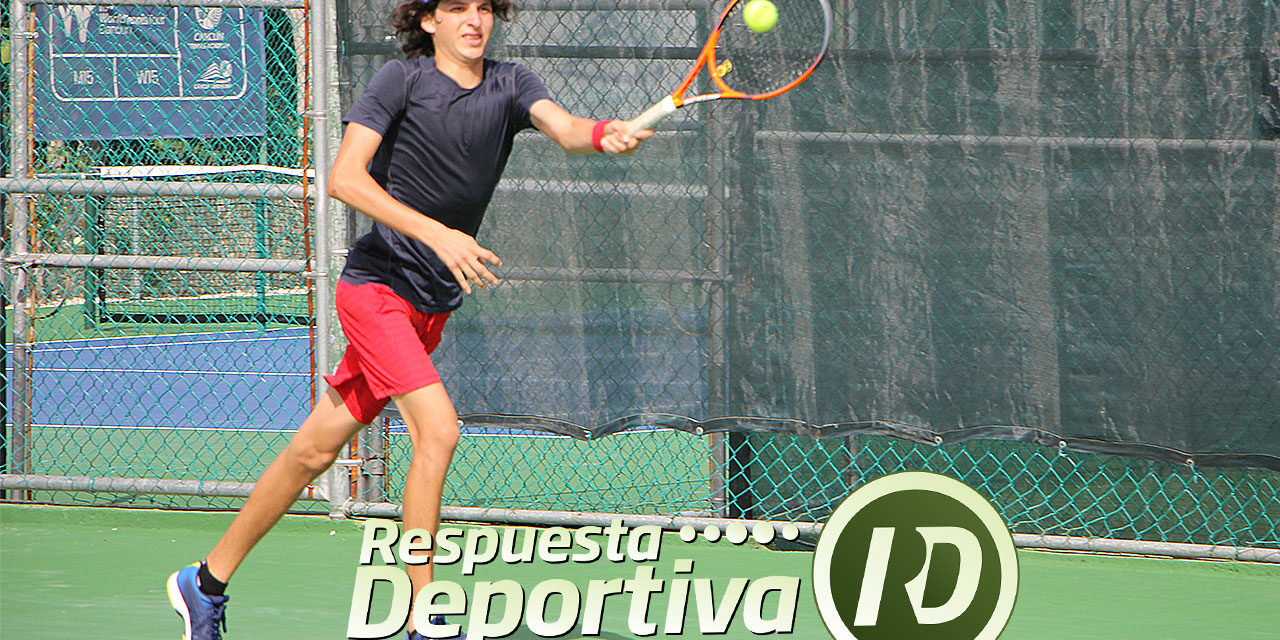 CANCUN TENNIS DRAWS-1-: RESULTADOS PREVIA