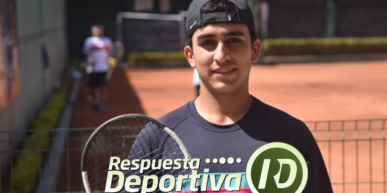 JALISCO JUNIOR CUP-ZAPOPAN: ANTONIO BRAVO LA SUDO