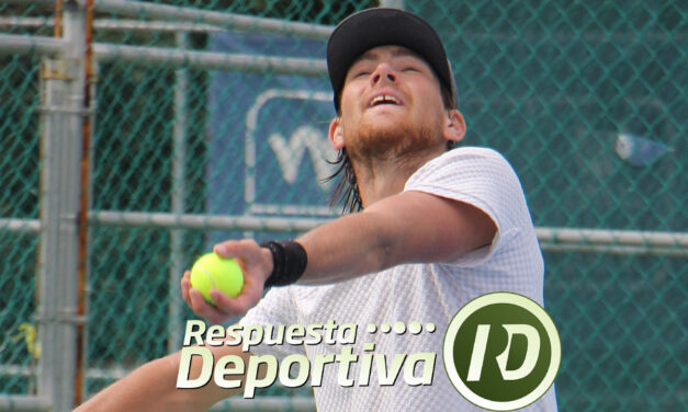 CANCUN TENNIS DRAWS-3- QUINTANA ROO: KIRCHHEIMER EN LA GRAN FINAL