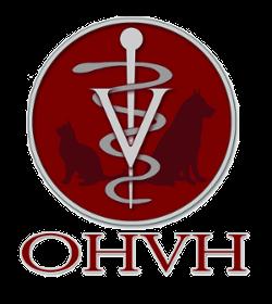 Oak Harbor Veterinary Hospital Logo