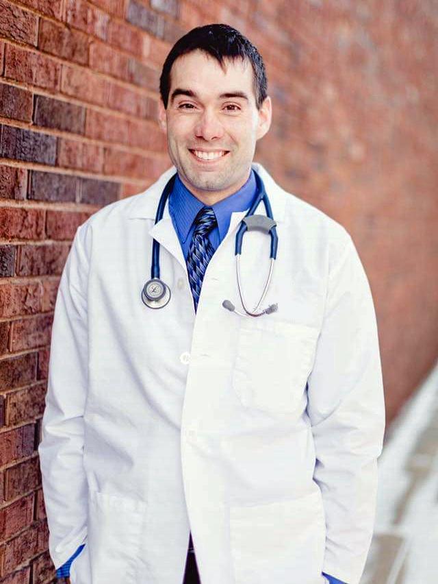 Dr. Joshua Hegemier