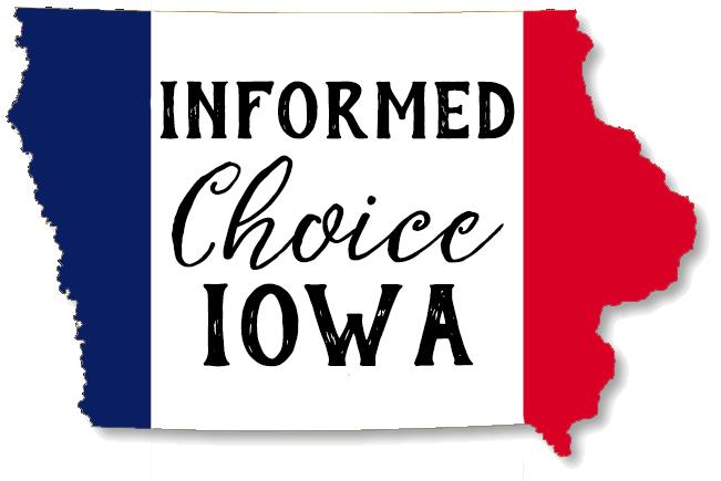 Informed Choice Iowa