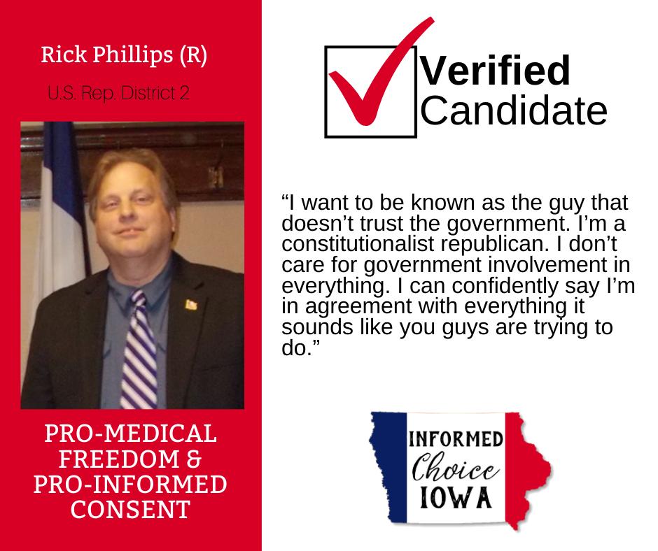Rick Phillips RC