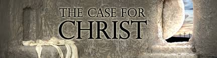 My Father Series: The Case for Christ