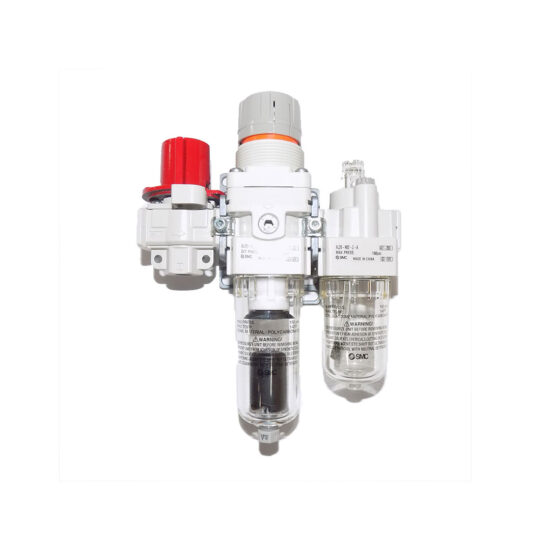 FILTER, REGULATOR, _ LUBRICATOR ASSEMBLY