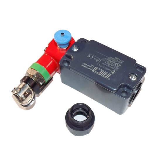 SAFETY SWITCH E-STOP SYSTEM