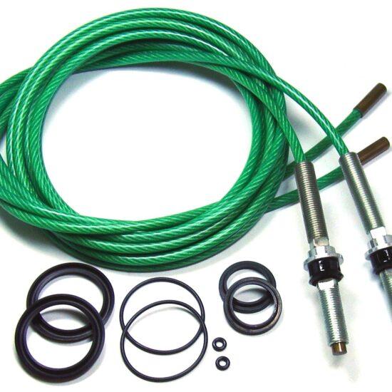 cabletrol, greenco, repair kits