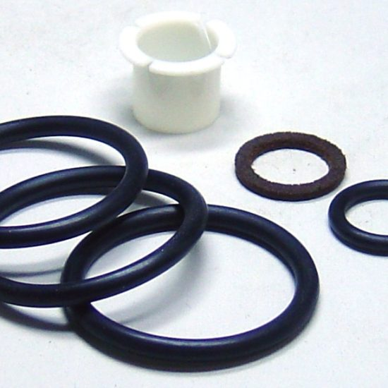 cylinder, allenair, clevis mount, repair kits
