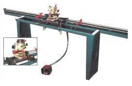 WISE 1500 Jamb Processing Machine 1