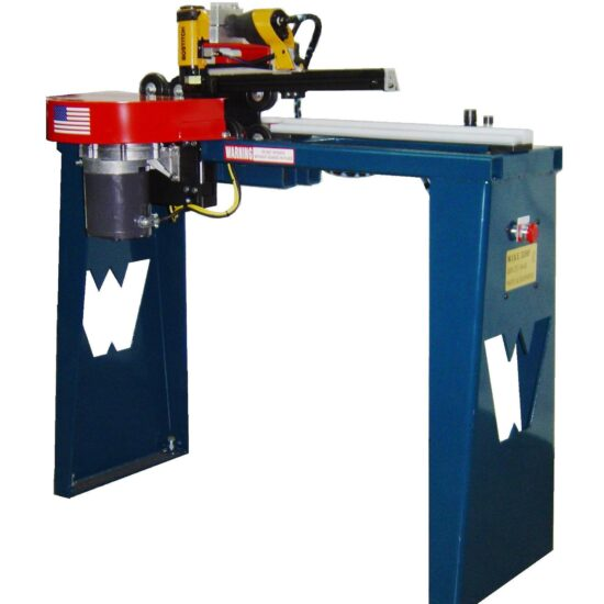 Wise 3400 Split Jamb Stitcher 1